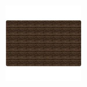 比利時博優潔泥墊40x60cm-歌雅棕