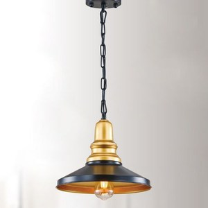 YPHOME 北歐風簡約鎖鏈單吊燈 S84342H
