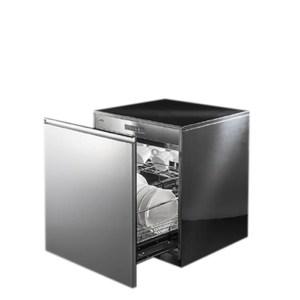 [特價](無安裝)喜特麗60公分嵌門板落地式烘碗機JT-3016Q-X