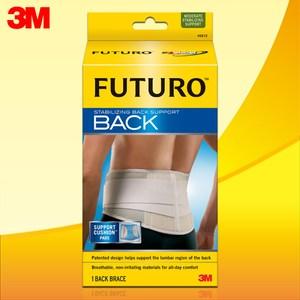 3M FUTURO護腰 – 特級型-膚 S-M