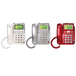 SAMPO聲寶 來電顯示有線電話機 HT-W901L(紅色)