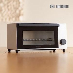 ONE amadana 7L經典復古烤箱 STRT-0102