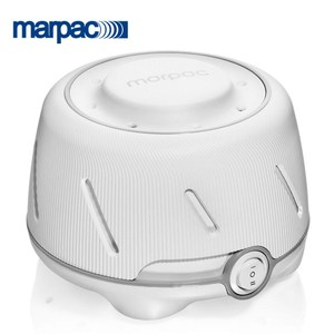 【美國 Marpac】Dohm-ELITE 除噪助眠機 ( 灰白 )