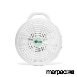 美國 Marpac  rohm 攜帶式除噪助眠機  ■ 美國睡眠協會認