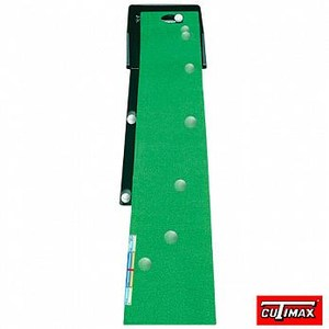 DELUXE PUTTING GREEN EX 專利可變化坡