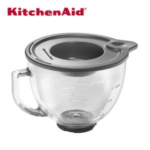 【KitchenAid】玻璃攪拌盆含蓋5Q