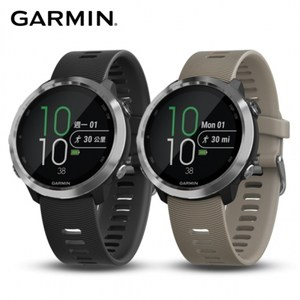 Garmin Forerunner 645 GPS智慧心率錶 跑錶黑