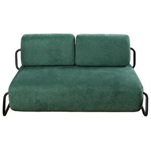 funcchair 凱莉沙發床 綠色 型號SF3360