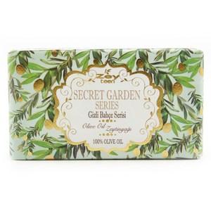 歐洲手工皂 秘密花園 橄欖 250g Olivos Zey teen