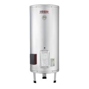 訂製款_(全省安裝)佳龍60加侖儲備型電熱水器立地式熱水器JS60-B