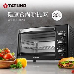TATUNG大同 30L旋風電烤箱 TOT-3006A