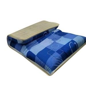 冬夏兩用雙竹透氣床墊 單人