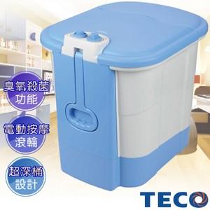 【東元TECO】豪華型深桶暖足泡腳機(XYFNF901)