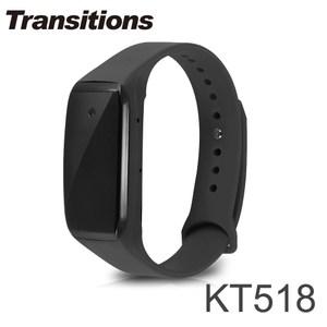 【全視線】KT518 輕巧手環型 Full HD 1080P 微型攝影