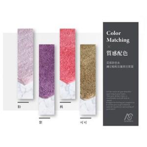 【YFS】ESPRIT-Ida凡地剛地毯160X230cm(四色可選)紫色