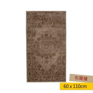HOLA 布爾薩地毯 60x110cm 宮廷米色款