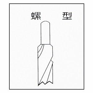 螺刀六角柄×8分