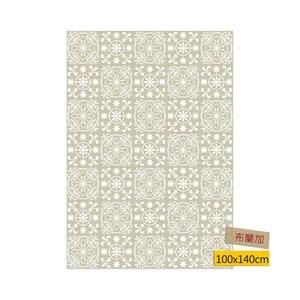 安卡拉絲毯100x140cm 布蘭加