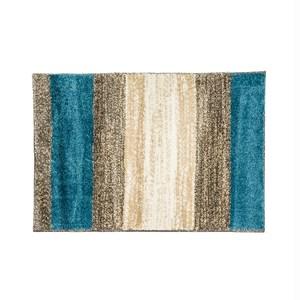 比利時Verdi簡約地毯-午夜藍100x140cm