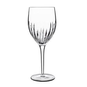 義大利Luigi Bormioli 古典雕刻酒杯-500ml(6入組)