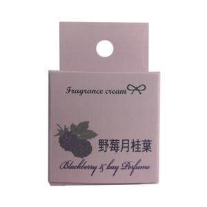 雅凡妮野莓月桂葉香氛膏