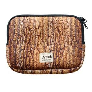 日本木頭系列-多用途時尚收納包