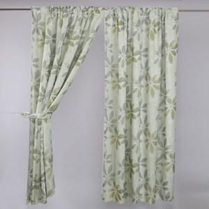 葛麗絲雙層遮光紗簾 0.2x290x210cm
