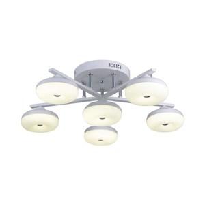 LED 52W 卡爾5+1燈半吸頂燈