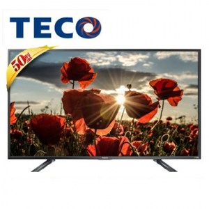 TECO 東元 TL50C1TRE 50吋 顯示器+視訊盒 液晶電視