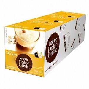 雀巢 拿鐵咖啡膠囊