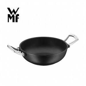 【德國WMF】28cm鑄鐵炒鍋