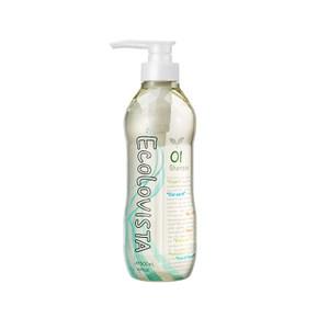 日本植寇希氨基酸植物精油洗髮精(亮澤滋潤)500ML