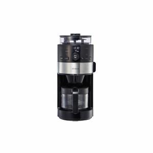 日本siroca  SC-C1120K 石臼式全自動研磨咖啡機