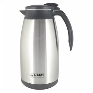 ZEBRA斑馬牌不銹鋼真空保溫壺1500cc咖啡壺長效保溫保冷
