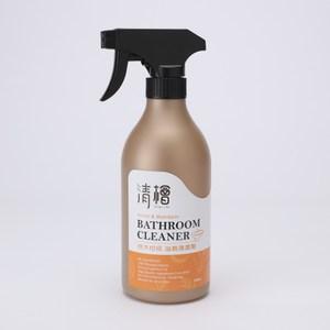 清檜 檜木柑橘浴廁清潔劑 500ml