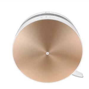 LG樂金 圓鼓型空氣清淨機 PS-V329CG (金色) 漢堡機
