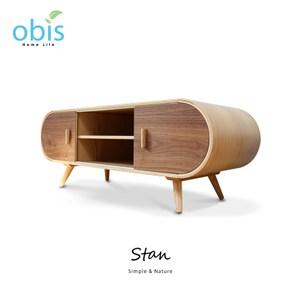 obis Stan 史坦北歐簡約4尺電視櫃