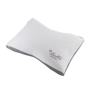 LOOCA負離子乳膠獨立筒枕