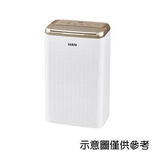 【SAMPO聲寶】6L空氣清淨除濕機AD-WB712T