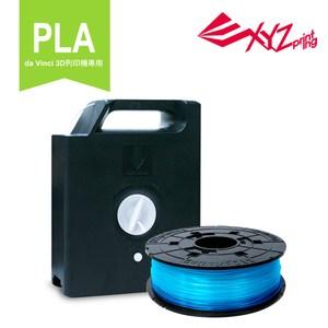 PLA refill 透明藍