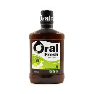 Oral Fresh 歐樂芬口腔保健液 600ml