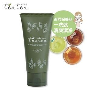 teatea綠茶真萃保濕全效精華