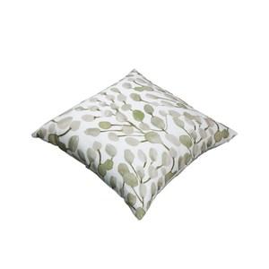 HOLA 輕漾抱枕45x45cm恬葉米