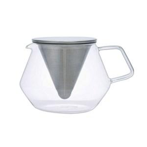 KINTO Carat 茶壺600ml