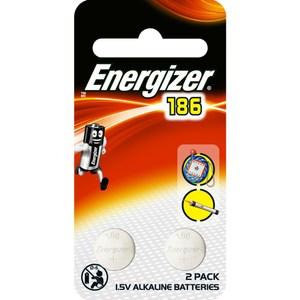 勁量鹼性電池186 LR43