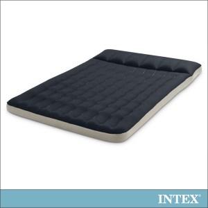 【INTEX】雙人野營充氣床墊/車中床-寬127cm(68799)