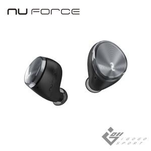 NuForce BE Free6 真無線藍牙耳機黑色