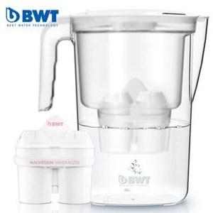 BWT 德國倍世  Mg2+ 鎂離子 健康濾水壺 2.6L VIDA