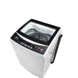 台灣三洋 10公斤單槽洗衣機(強化玻璃上蓋) ASW-100MA