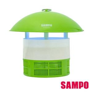 旺德 SAMPO 聲寶 吸入式 光觸媒捕蚊燈 (小) MLS-W1301CL